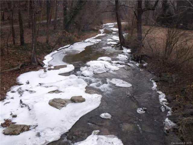 7 Rambling Creek Drive #7, Tryon, NC 28782 (#3367103) :: Keller Williams South Park