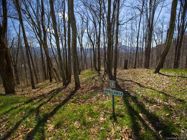 Lot #52 Sleepy Hollow Drive #52, Waynesville, NC 28785 (#3367432) :: Home and Key Realty