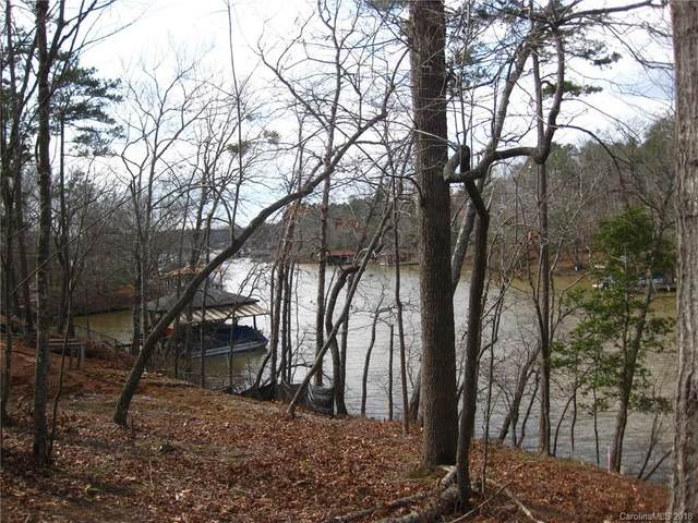 322 Plantation Way Lot 32, Mount Gilead, NC 27306 (#3368264) :: Homes Charlotte