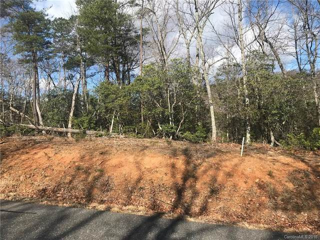 0 Mountain Lookout Drive, Bostic, NC 28018 (#3370211) :: High Performance Real Estate Advisors