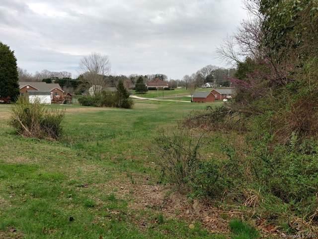0 Normandy Street #11, Albemarle, NC 28001 (#3376697) :: Carlyle Properties