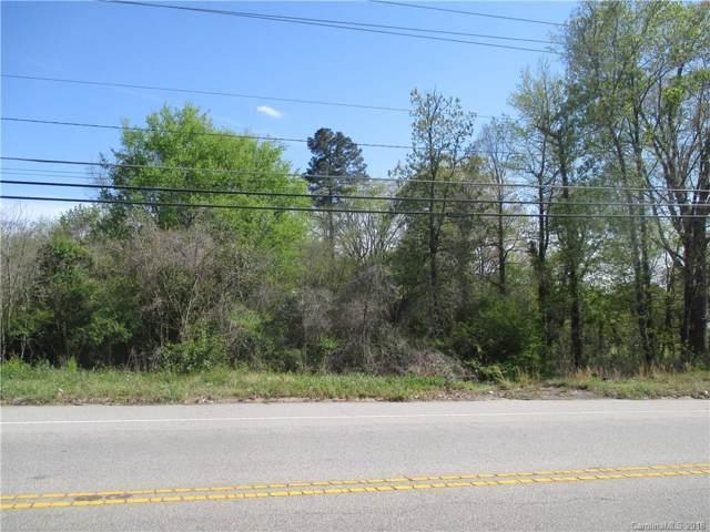 000 Nc 109 Highway, Wadesboro, NC 28170 (#3379063) :: Robert Greene Real Estate, Inc.