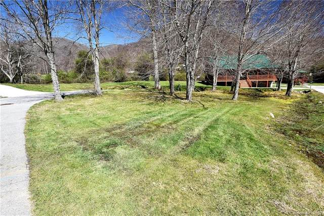 Lot 26 Meandering Way #26, Maggie Valley, NC 28751 (#3380123) :: The Premier Team at RE/MAX Executive Realty