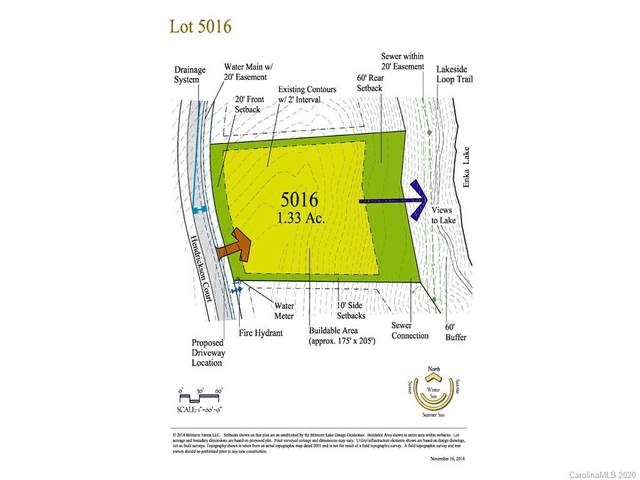 17 Hendrickson Court Lot 5016, Biltmore Lake, NC 28715 (#3382050) :: Stephen Cooley Real Estate Group