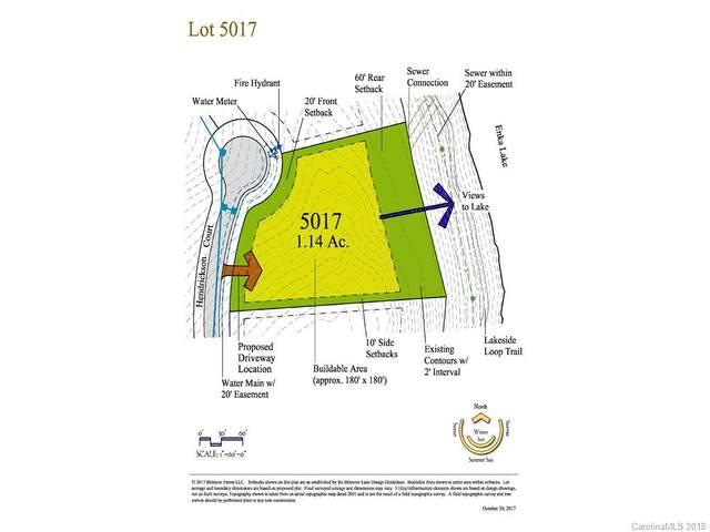 25 Hendrickson Court Lot 5017, Biltmore Lake, NC 28715 (#3382056) :: LePage Johnson Realty Group, LLC