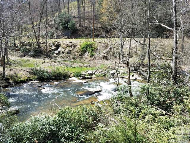 00 Smokey Hollow Drive #11, Waynesville, NC 28785 (#3382088) :: Stephen Cooley Real Estate Group