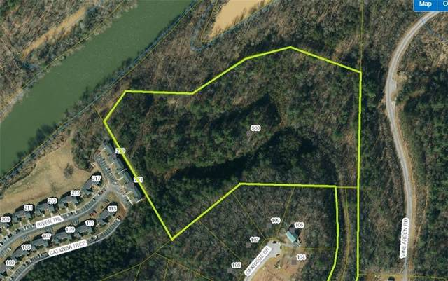 500 Birchwood Drive, Morganton, NC 28655 (#3382186) :: Robert Greene Real Estate, Inc.