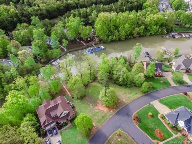 159 E Tattersall Drive, Statesville, NC 28677 (#3382997) :: Johnson Property Group - Keller Williams