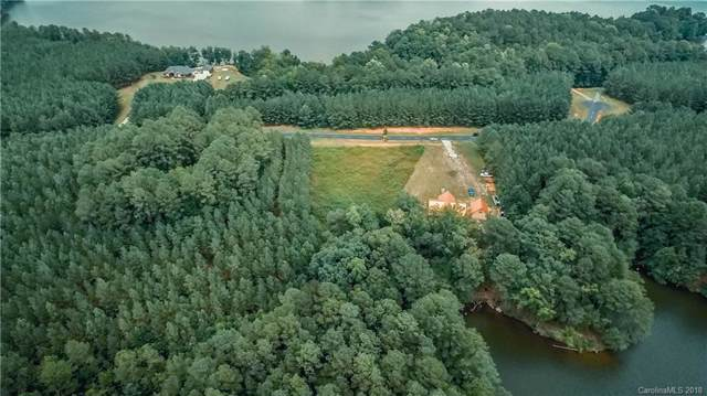 18-A Spencer Pointe Road 18-A, Lilesville, NC 28091 (#3384017) :: MartinGroup Properties