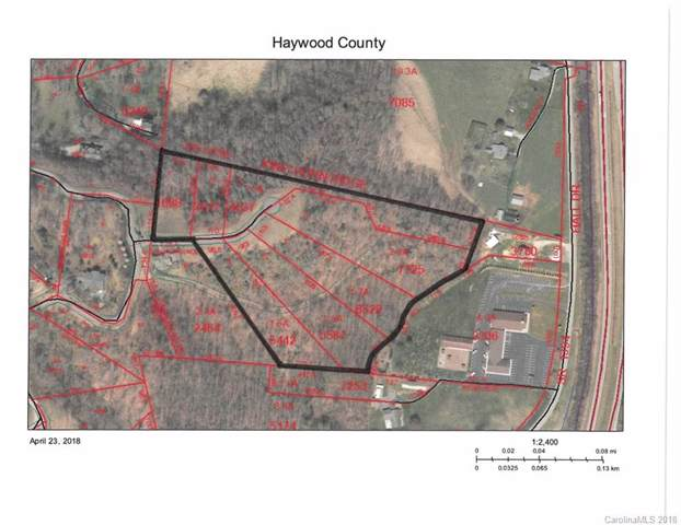 000 King Horn Ridge 1,2,3,5,6,7,8, Waynesville, NC 28751 (#3384602) :: Caulder Realty and Land Co.