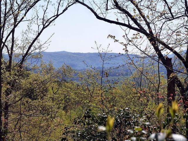 14 Woodsong Way #14, Brevard, NC 28712 (#3386191) :: Mossy Oak Properties Land and Luxury