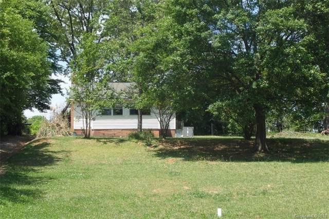 1117 E Gaston Street, Lincolnton, NC 28092 (#3387973) :: Stephen Cooley Real Estate Group