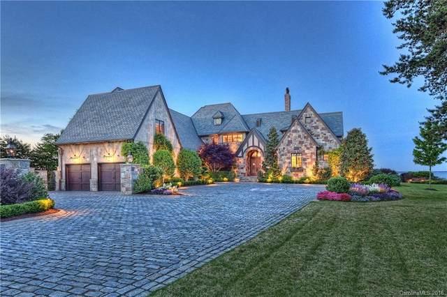 8495 Norman Estates Drive, Denver, NC 28037 (#3388984) :: Carlyle Properties