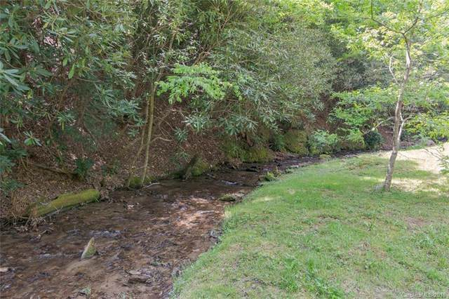 TBD Miller Cove Road, Black Mountain, NC 28711 (MLS #3391013) :: RE/MAX Journey