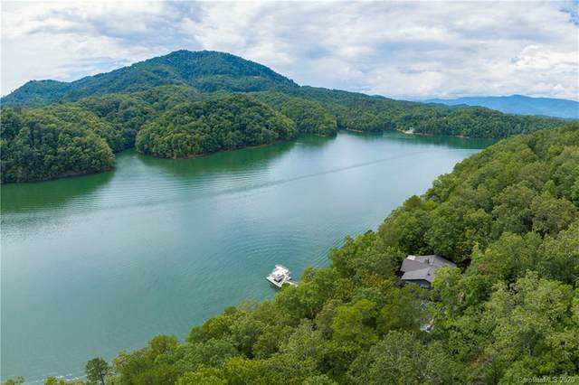 314 Lakeview Trail, Bryson City, NC 28713 (#3393780) :: DK Professionals Realty Lake Lure Inc.