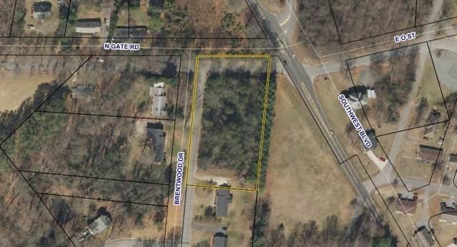 0 Brentwood Drive, Newton, NC 28658 (#3397136) :: LePage Johnson Realty Group, LLC