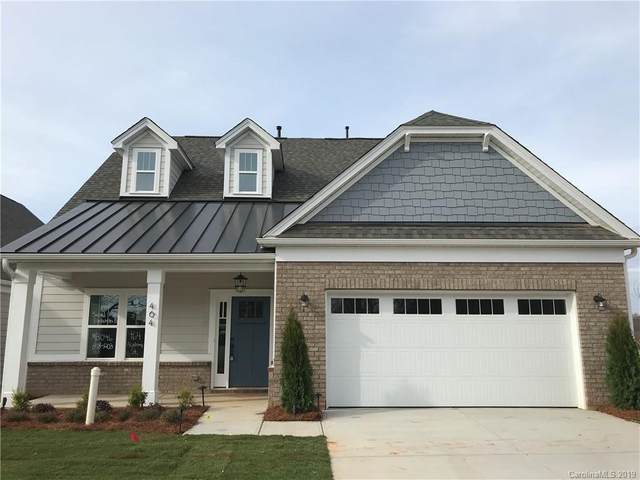 1022 Talbot Drive #40, Fort Mill, SC 29715 (#3398316) :: Stephen Cooley Real Estate Group