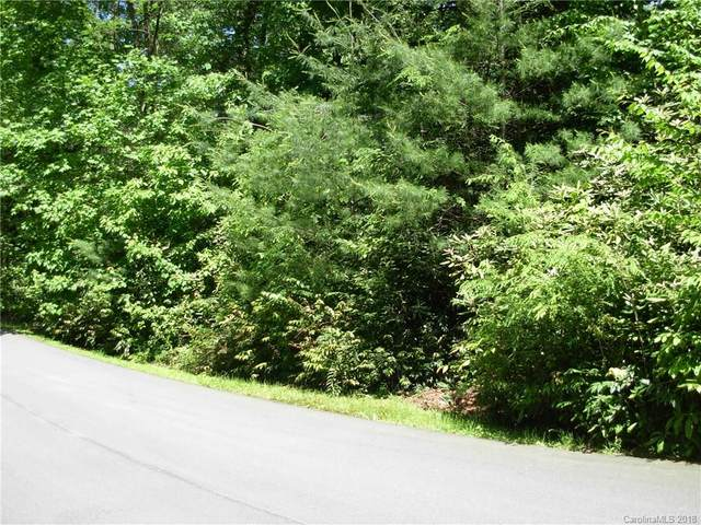 TBD Wildberry Court #210, Sapphire, NC 28774 (#3399777) :: High Performance Real Estate Advisors