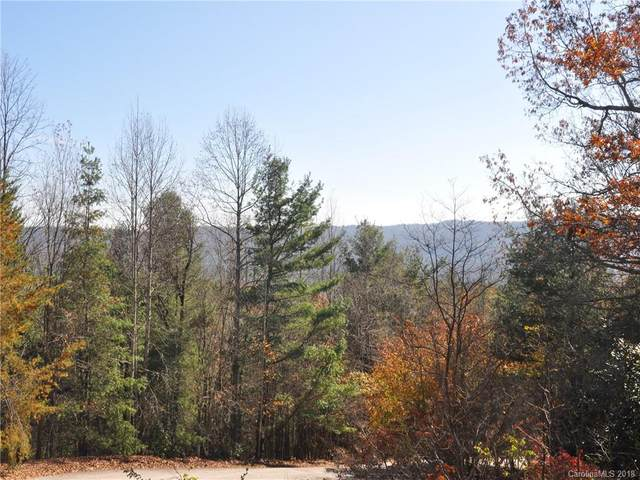 45 South Ridge Drive, Hendersonville, NC 28739 (#3401970) :: Carver Pressley, REALTORS®