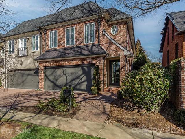 121 Huntley Place, Charlotte, NC 28207 (#3401976) :: LKN Elite Realty Group | eXp Realty