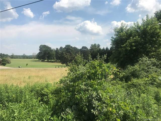 Lot 33 Airport Road, Statesville, NC 28677 (#3403349) :: Homes Charlotte