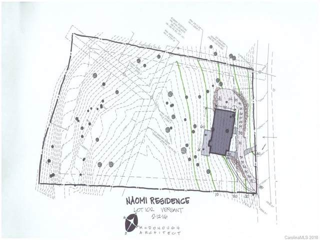 187 Starling Pass #102, Asheville, NC 28804 (#3403593) :: Mossy Oak Properties Land and Luxury