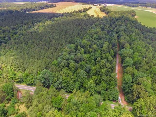 Lot Cline Road #4, Mt Ulla, NC 28125 (#3404843) :: Rinehart Realty