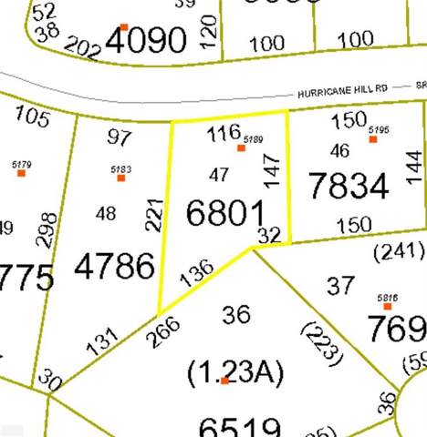 5189 Hurricane Hill Road, Granite Falls, NC 28630 (#3405245) :: Johnson Property Group - Keller Williams
