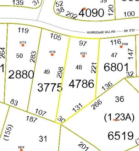 5183 Hurricane Hill Road, Granite Falls, NC 28630 (#3405259) :: Johnson Property Group - Keller Williams