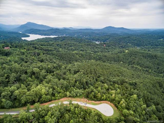 0000 Bear Cliff Way #61, Lake Lure, NC 28746 (#3406187) :: Home and Key Realty