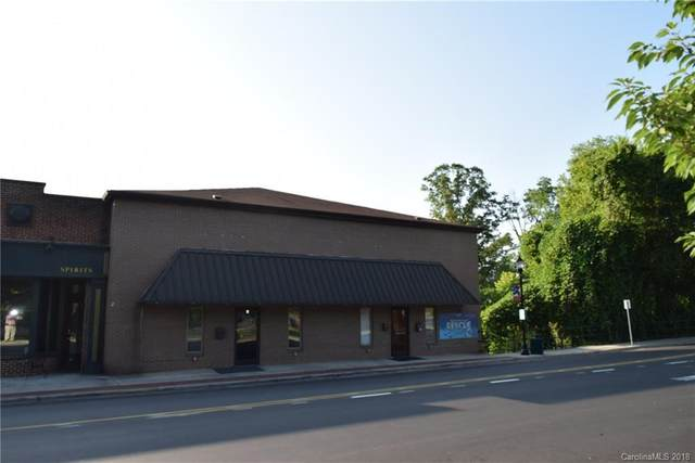 27 S Main Street, Belmont, NC 28012 (#3406737) :: Besecker Homes Team