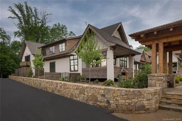 5 Rantis Lane, Black Mountain, NC 28711 (#3409036) :: Keller Williams Professionals
