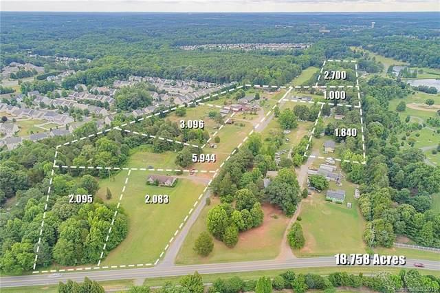 13509 Hamilton Road, Charlotte, NC 28278 (#3409333) :: High Performance Real Estate Advisors