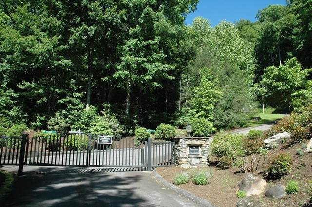 0 Deer Trail Drive #28, Burnsville, NC 28714 (#3413787) :: Mossy Oak Properties Land and Luxury