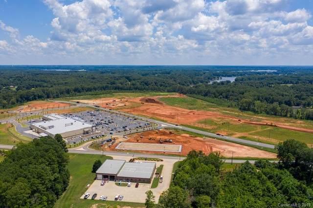 #F Nc Hwy 150 Highway, Sherrills Ford, NC 28673 (#3417638) :: LePage Johnson Realty Group, LLC