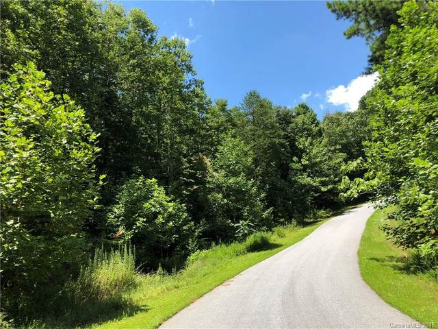 LT 11 Spring Hollow Road, Mill Spring, NC 28756 (#3418071) :: Robert Greene Real Estate, Inc.