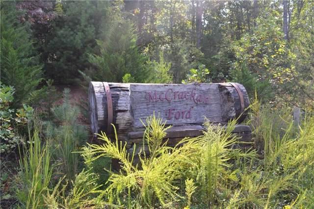 1718 Plantation Loop #36, Morganton, NC 28655 (#3418289) :: Exit Realty Vistas
