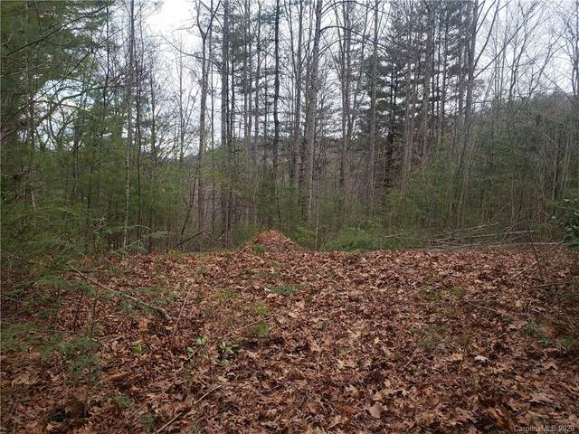 108 Dream Forest Trail #108, Waynesville, NC 28785 (#3418367) :: Stephen Cooley Real Estate Group