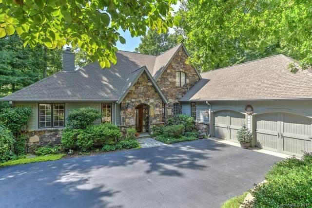 159 Chattooga Run, Hendersonville, NC 28739 (#3418813) :: Carolina Real Estate Experts