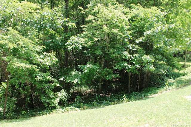 LOT 1 Coopers Drive #1, Hendersonville, NC 28739 (#3418830) :: Ann Rudd Group