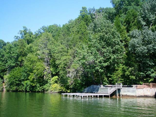 10 Buffalo Shoals Road #10, Lake Lure, NC 28746 (#3418894) :: The Mitchell Team
