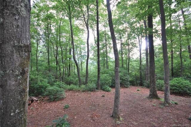 26 Open Ridge Trail #26, Pisgah Forest, NC 28768 (#3420201) :: Stephen Cooley Real Estate Group