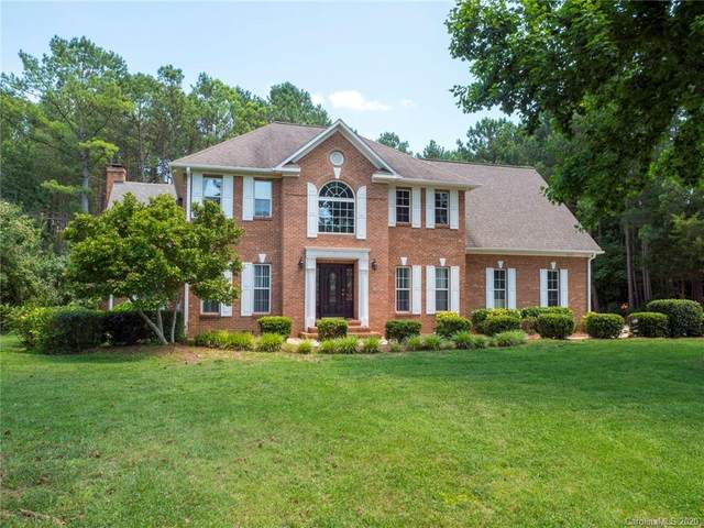 1607 High Ridge Lane, Stanley, NC 28164 (#3421932) :: Stephen Cooley Real Estate Group