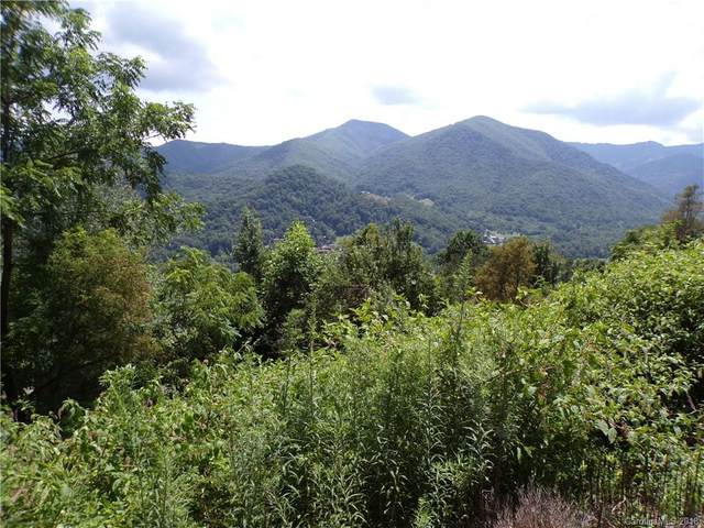 Lot 11 Black Bear Ridge #11, Maggie Valley, NC 28751 (#3422600) :: Homes Charlotte
