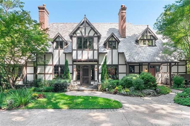 17 Eastwood Road, Asheville, NC 28803 (#3423247) :: Carolina Real Estate Experts