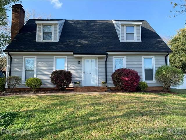 6739 Old Meadow Road, Charlotte, NC 28227 (#3424261) :: Rhonda Wood Realty Group