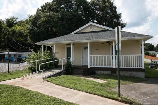 1200 Main Street, Mount Holly, NC 28120 (#3424469) :: LePage Johnson Realty Group, LLC