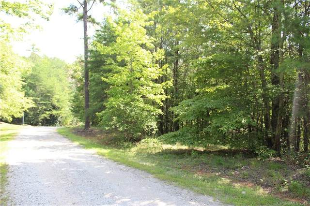 000 Whippoorwill Lane, Mill Spring, NC 28756 (#3427069) :: DK Professionals Realty Lake Lure Inc.