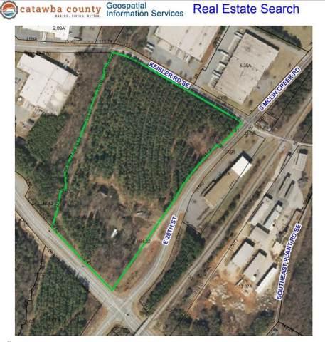 1990 E 20th Street E, Newton, NC 28658 (#3428583) :: Exit Realty Vistas