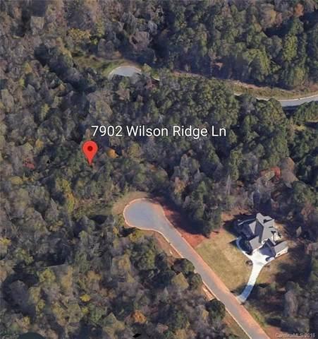 7902 Wilson Ridge Lane, Mint Hill, NC 28227 (#3430489) :: Stephen Cooley Real Estate Group